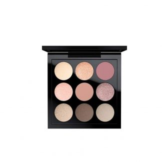 MAC Solar Glow Times Nine Eyeshadow Palette MAC