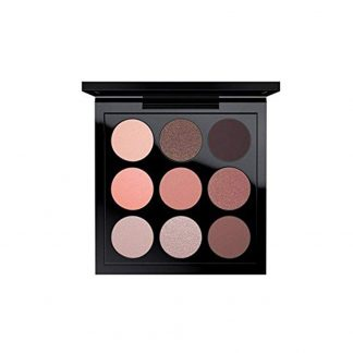 Mac Eye Shadow X 9 – Dusky rose times nine