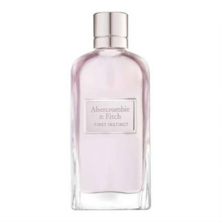 Abercrombie & Fitch First Instinct for Her Perfume 50ml