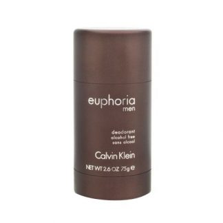 Calvin Klein Euphoria for Him Deodorant Stick 75ml