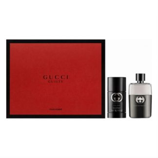 Gucci Guilty Pour Homme Gift Set 50ml EDT