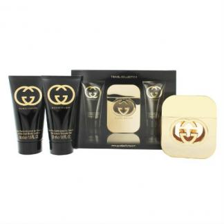 Gucci Guilty for Her Gift Set 50ml EDT