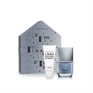 Issey Miyake L'Eau Majeure D'Issey Gift Set 50ml EDT