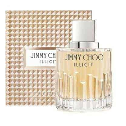 Jimmy Choo Illicit Eau de Parfum 40ml