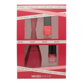 Kenzo Amour Gift Set 30ml EDT