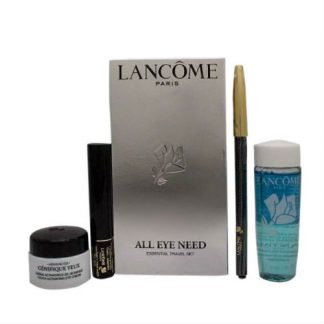 Lancome All Eye Need Kit Gift Set