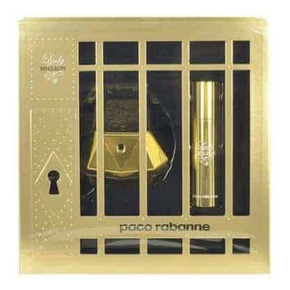 Paco Rabanne Lady Million Gift Set 50ml EDP