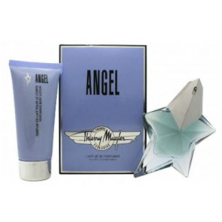 Thierry Mugler Angel Gift Set 50ml EDP