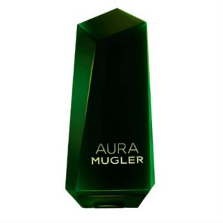 Thierry Mugler Aura Shower Gel