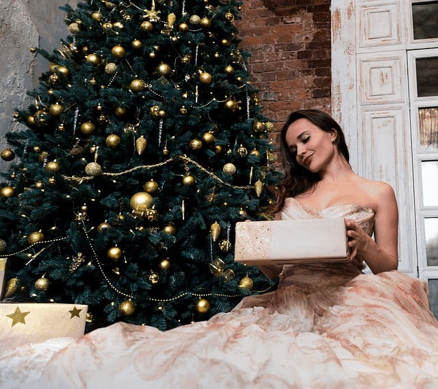 5 Gifts for the Woman who has Everything
