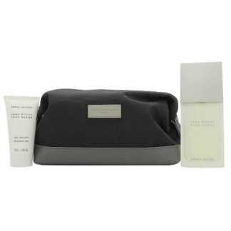 Issey Miyake L'Eau d'Issey Pour Homme Gift Set 75ml EDT + Bag