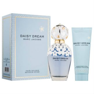 Marc Jacobs Daisy Dream Gift Set 100ml