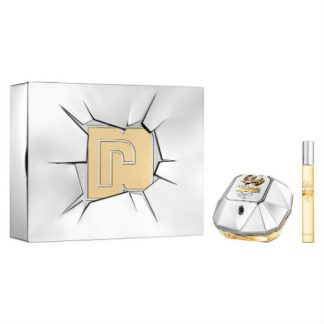Paco Rabanne Lady Million Lucky Gift Set 50ml EDP