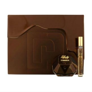 Paco Rabanne Lady Million Prive Gift Set 50ml