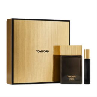 Tom Ford Noir Extreme Gift Set 100ml with mini