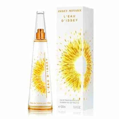 Issey Miyake L'Eau d'Issey Summer 2016 EDT 100ml box
