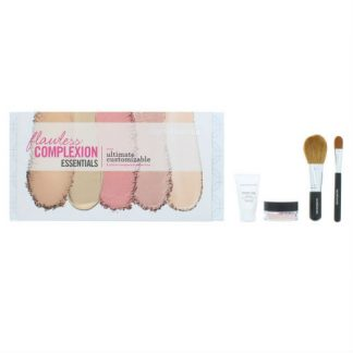 bareMinerals Complexion Essentials Gift Set 4 Pieces