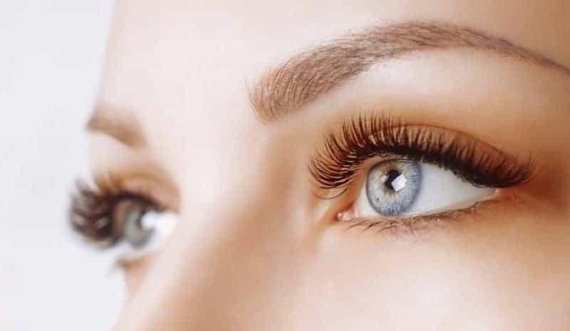 Why Eyelash Serums Are Beauty's Next Biggest Thing