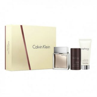 Calvin Klein Euphoria Gift Set 100ml EDT