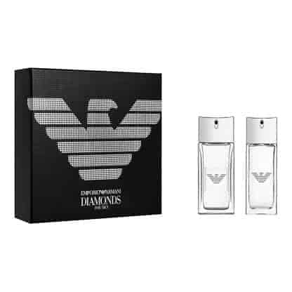 Giorgio Armani Emporio Diamonds Gift Set 50ml