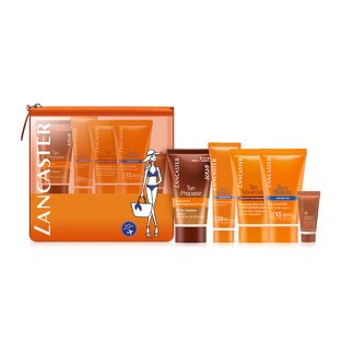 Lancaster Sun Care Gift Set Large