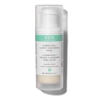 Ren Clarity Restoring Mask 50ml