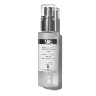 Ren Flash Defence Anti-Pollution Face Mist 60ml