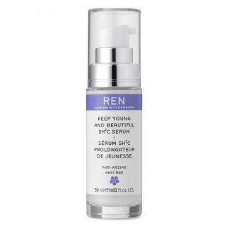Ren Keep Young And Beautiful Firming And Smoothing Face Serum 30ml