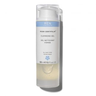 Ren Rosa Centifolia Cleansing Gel 150ml
