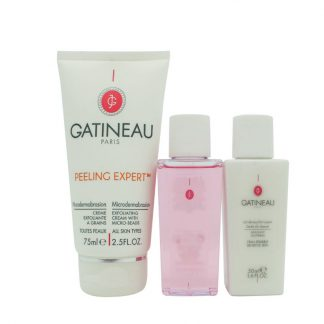 Gatineau Cleanse & Exfoliate Gift Set 3 Pieces