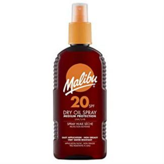 Malibu Sun Dry Oil Spray SPF20 200ml