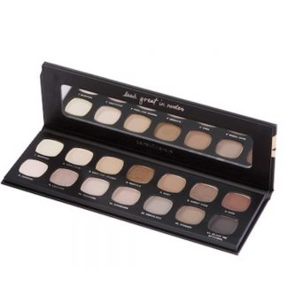 bareMinerals Be Nature Of Nudes Eye Colour Palette