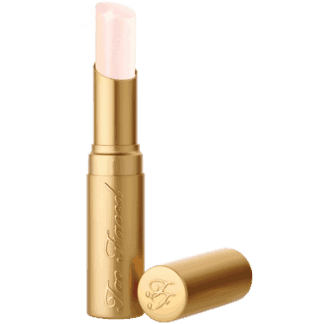 Too Faced La Creme Mystical Effects Lipstick Angel Tears