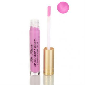 Too Faced Lip Injection Glossy Plumping Lip Gloss Like A Boss