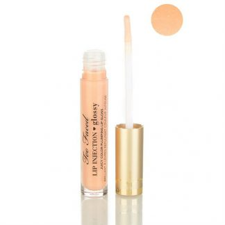 Too Faced Lip Injection Glossy Plumping Lip Gloss Milkshake