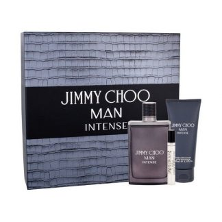 Jimmy Choo Man Intense Gift Set 100ml EDT