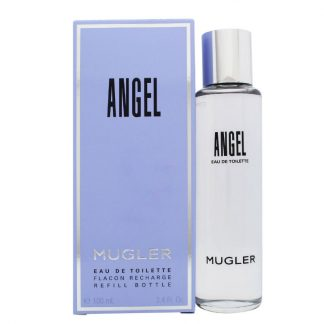 Thierry Mugler Angel Refill 100ml EDT