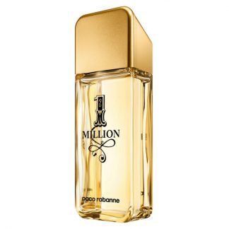 Paco Rabanne 1 Million Aftershave Splash 100ml