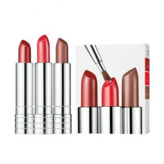 Clinique Long Last Lipstick Gift Set