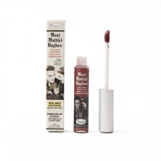 heBalm Meet Matt(e) Hughes Long Lasting Liquid Lipstick 7.4ml - Charming