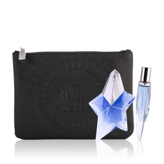 Thierry Mugler Angel Gift Set 25ml Refillable EDP