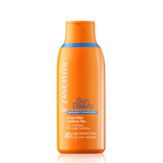 Lancaster Sun Beauty Velvet Milk Sublime Tan SPF10 175ml