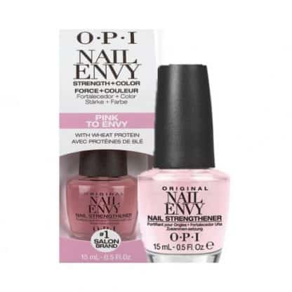 OPI Pink To Envy Nail Envy Nail Strengthener 15ml