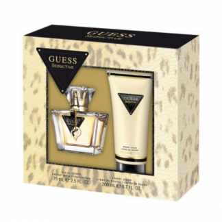 Guess Seductive Gift Set 75ml EDT
