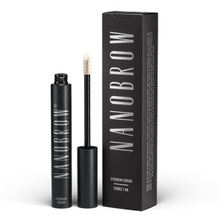 Nanobrow Eyebrow Serum