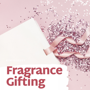 Fragrance Gifting